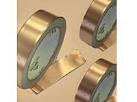 Foil-Copper Backing Substrates