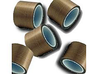 Glass-PTFE Roll Covering Backing Substrates
