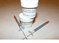 Thermally Conductive Silicone Adhesive/Sealants